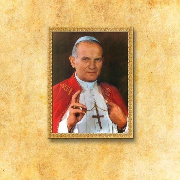 """Obraz """"Św. Jan Paweł II"""""""