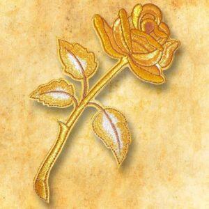 """Aplikacja """"Róża złota"""""""