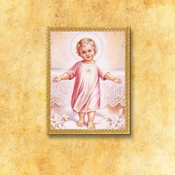 """Obraz """"Dzieciątko Jezus"""""""