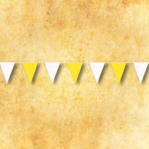 Trójkąty Biało-Żółte
