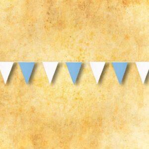 Trójkąty Biało-Niebieskie