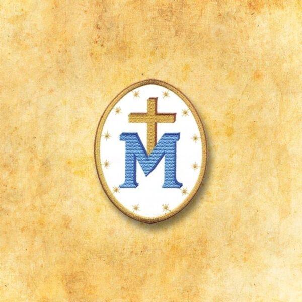 """Aplikacja """"M z krzyżem"""""""