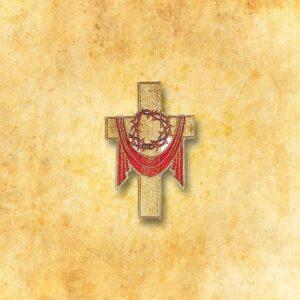 """Aplikacja """"Krzyż z cierniami"""""""