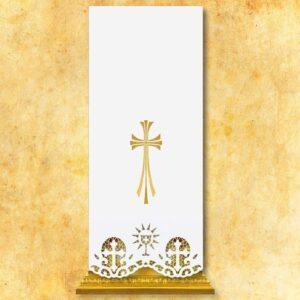 """Lektorium haftowane """"Eucharystia"""""""