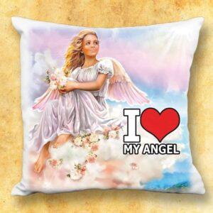 Poduszka MY ANGEL nr 11