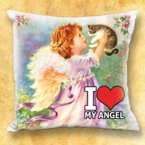 Poduszka MY ANGEL nr 15