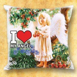 Poduszka MY ANGEL nr 9