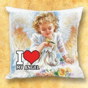 Poduszka MY ANGEL nr 17