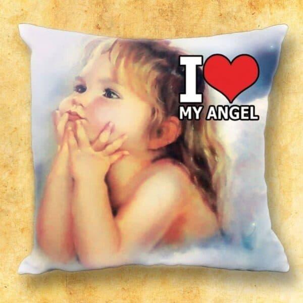 Poduszka MY ANGEL nr 13