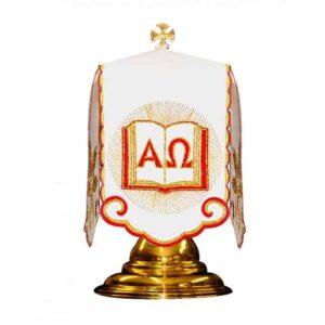 """Sukienka na puszkę """"Alfa Omega"""""""