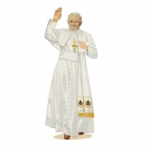 """Aplikacja """"Św. Jan Paweł II"""""""