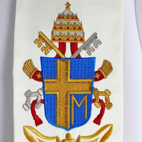 """Stuła """"Jan Paweł II"""""""
