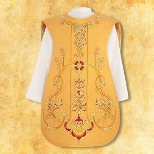 """Ornat haftowany rzymski """"Vaticano"""""""