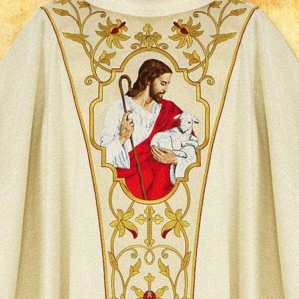 Chasuble Good Shepherd
