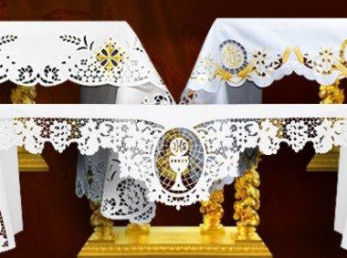 Obrusy liturgiczne
