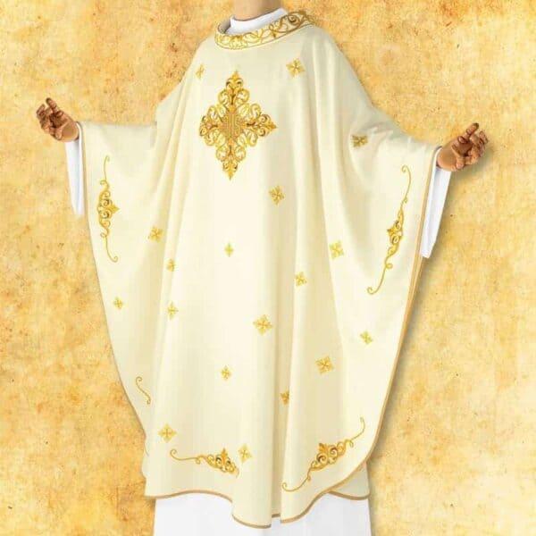 ornat vescovo
