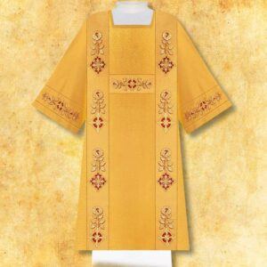 "Dalmatyka haftowana ""Vaticano"""
