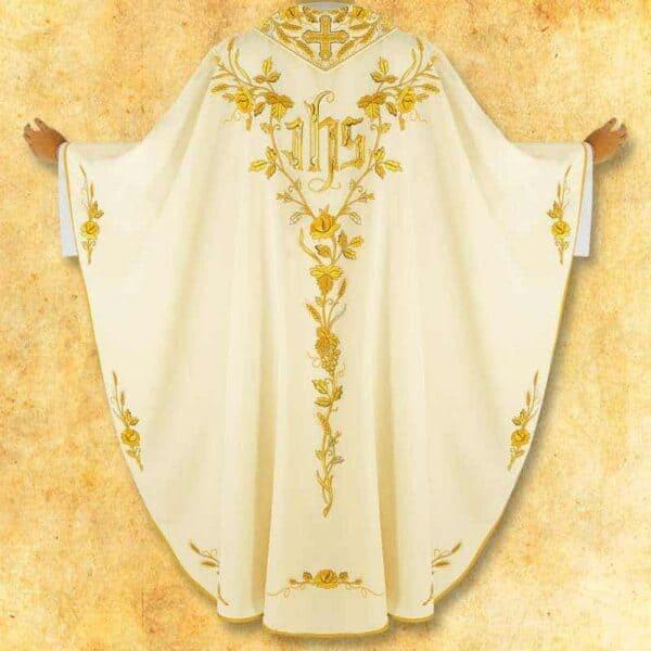 Ornat Magnificat