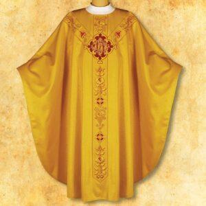 """Ornat haftowany """"Vaticano"""""""
