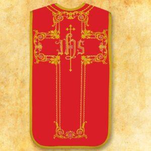 "Ornat haftowany rzymski ""Sacrale"""