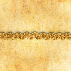 Taśma złota