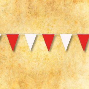 Trójkąty Biało-Czerwone