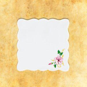 Serwetka haftowana na stół