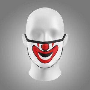 "Maseczka ""Clown"""