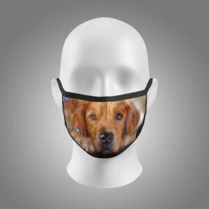 "Maseczka ""Dog 2"""