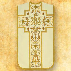 """Ornat haftowany rzymski """"Angelus"""""""