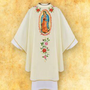 """Ornat haftowany """"Guadalupe"""""""